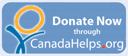 CanadaHelps button